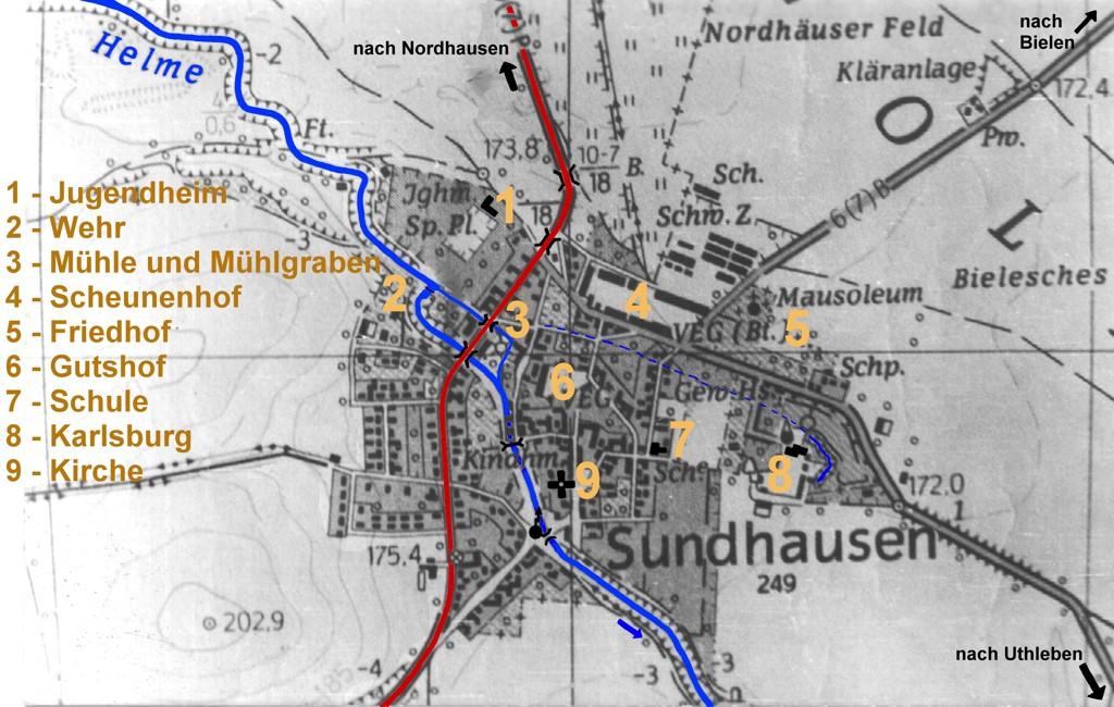 Sundhausen zum klicken