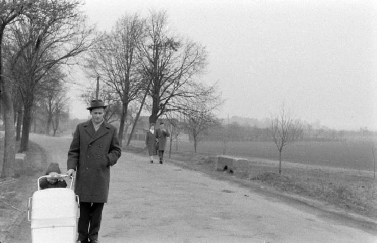 Sundhausen 1960
