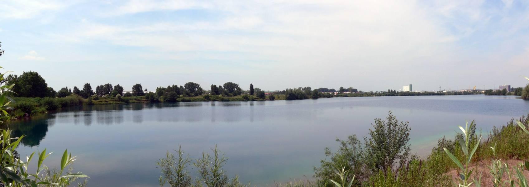Sundhäuser See