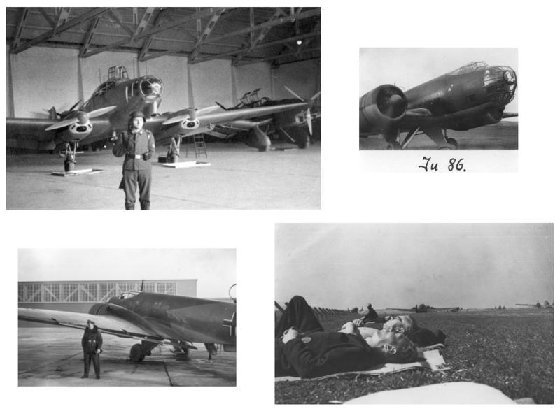 Flugplatz ca. 1938-39