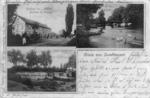 Gruss aus Sundhausen 1903