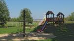Scheunenhof Spielplatz