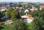 Blick über die Wertherstraße