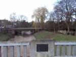 Das alte Flussbett
