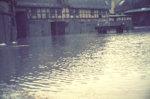 Der überflutete Gutshof