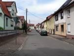 Kesselberg von Wertherstraße aus.