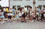 Volks- und Kinderfest Juni 1970