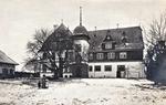 Karlsburg ca. 1917